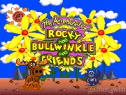 The Adventures Of Rocky And Bullwinkle And Friends 1