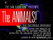 The Animals! 1