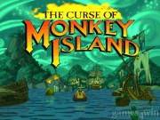 The Curse of Monkey Island 1