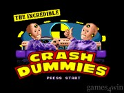 The Incredible Crash Dummies 1