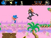 The Itchy & Scratchy Game 2
