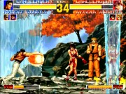 The King of Fighters 95 2