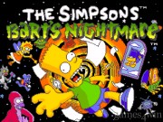 The Simpsons: Bart's Nightmare 1