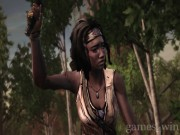 The Walking Dead: Michonne 1