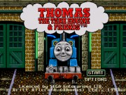 Thomas The Tank Engine & Friends 1