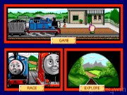 Thomas The Tank Engine & Friends 11