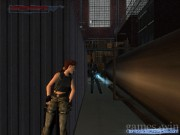 Tomb Raider: The Angel of Darkness 1
