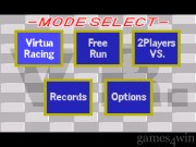 Virtua Racing 13