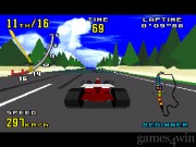 Virtua Racing 10