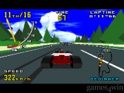 Virtua Racing 9
