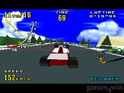 Virtua Racing 5