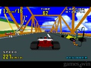 Virtua Racing 3