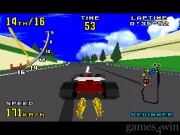 Virtua Racing 2