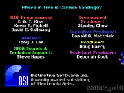 Where In Time Is Carmen Sandiego? 7