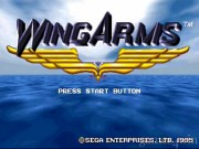 Wing Arms 1