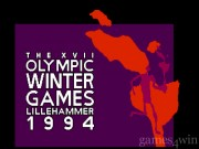 Winter Olympic Games 1