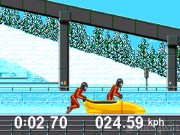 Winter Olympic Games 3