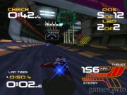 Wipeout 2097 8