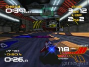 Wipeout 2097 10