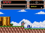 Wonder Boy In Monster World 1
