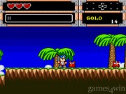 Wonder Boy In Monster World 2