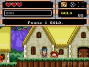 Wonder Boy In Monster World 3
