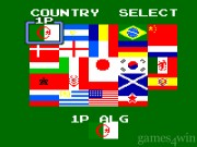 World Cup Soccer 6