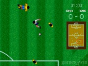 World Cup Soccer 3