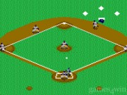 World Series Baseball 95 17