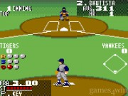 World Series Baseball 95 16