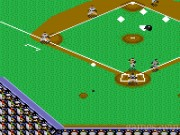 World Series Baseball 95 6