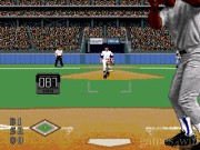 World Series Baseball 95 2