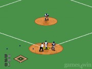 World Series Baseball 95 3