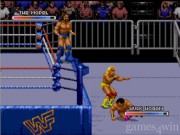 WWF Royal Rumble 2