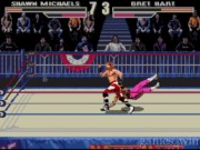 WWF Wrestlemania Arcade Game 1