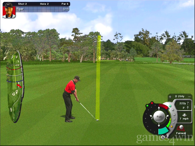 tiger woods 99 pga tour golf free download full game for