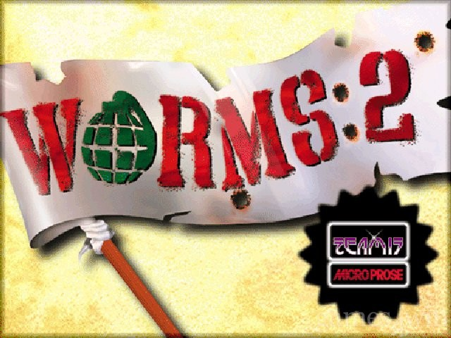 Worms 2 2
