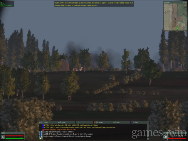 WWII Online: Blitzkrieg Free Download full game for PC